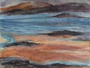 Incoming Tide, Ashaig