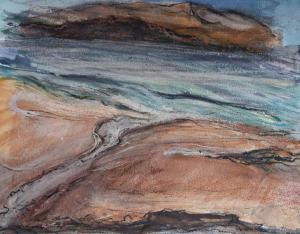November Tide Ashaig