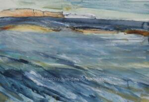 Susan Dawson-Northerly Surge