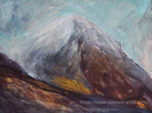 Susan Dawson - Yird Drift Beinn Na Cailleach