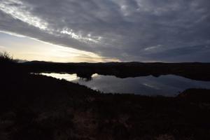 Black Lochs January